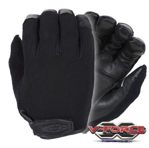 Handskar med stickskydd